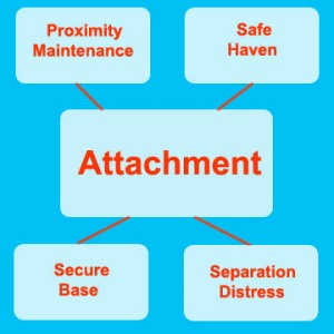 research paper on attachment disorder