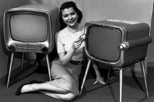 old-tvs