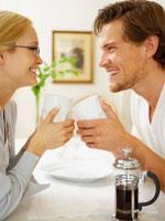 couple-happy-holding-coffee-150
